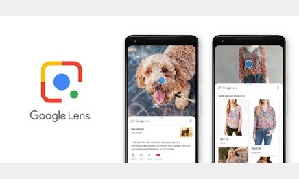 Using Google Lens - Tech Villa